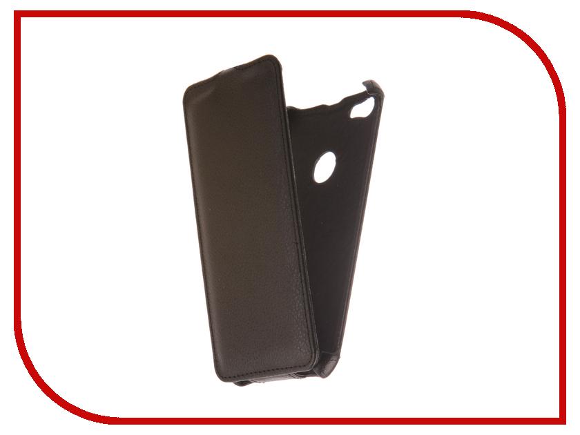 Аксессуар Чехол Xiaomi Redmi Note 5A Zibelino Classico Black ZCL-XIA-NOT5A-BLK аксессуар чехол asus zenfone 3 ze520kl zibelino classico zcl asu ze520kl blk