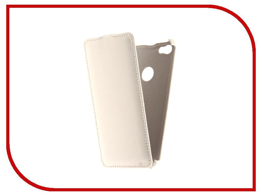 Аксессуар Чехол Xiaomi Redmi Note 5A Zibelino Classico White ZCL-XIA-NOT5A-WHT аксессуар чехол xiaomi redmi 4x zibelino classico black zcl xia rdm 4x blk
