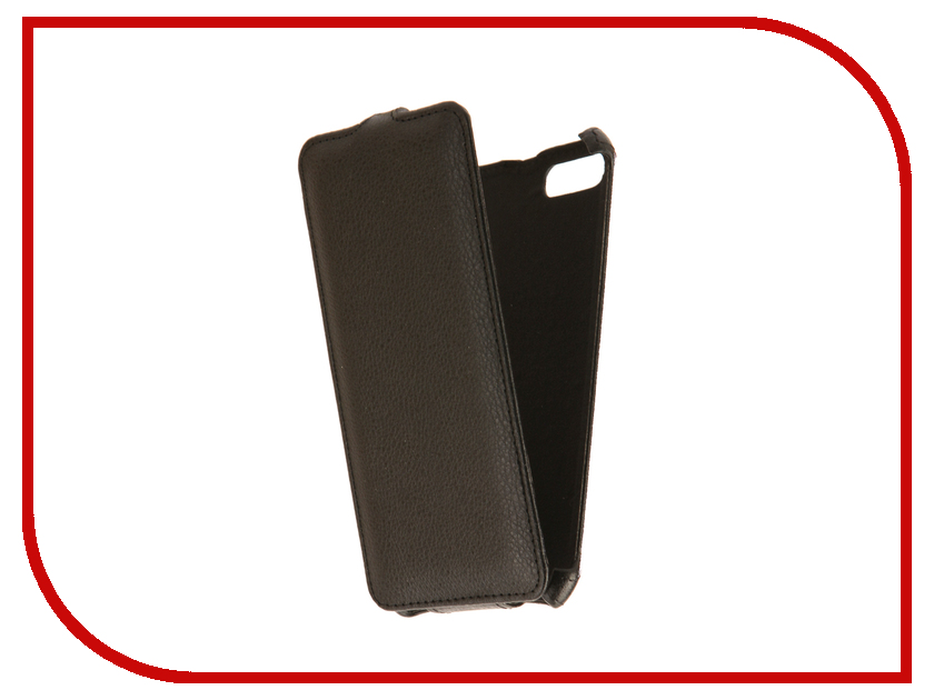 Аксессуар Чехол ASUS ZenFone 4 Max ZC554KL Zibelino Classico Black ZCL-ASU-ZC554KL-BLK аксессуар чехол alcatel one touch 5010d pixi 4 zibelino classico black zcl alc 5010d blk