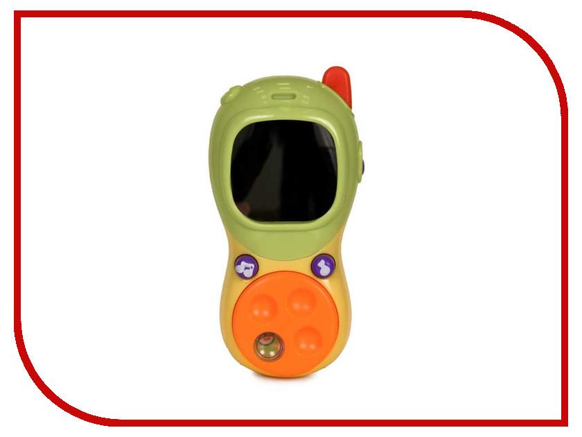 Телефончик Baby Care Музыкальная подвеска BC1012 аксессуар baby care набор светоотражающих накладок для коляски 2шт white