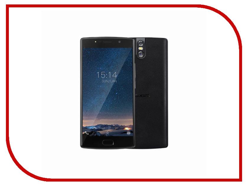 Сотовый телефон DOOGEE BL7000 Black