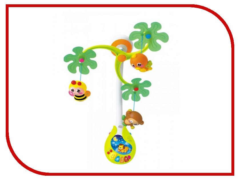 Музыкальный мобиль Huile Toys Y61191 taf toys taf toys 11615 таф тойс музыкальный развивающий мобиль
