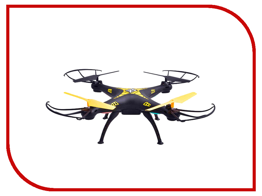 Квадрокоптер Pilotage Falcon X5 RC60515 eachine falcon 180 falcon 250 new customised cc3d flight controller for rc multicopter part