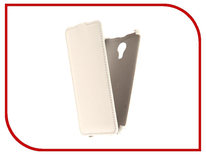 Аксессуар Чехол Micromax Q480 Canvas Pace 2 Zibelino Classico White ZCL-MCR-Q480-WHT аксессуар чехол накладка micromax canvas viva a106 activ silicone black mat 46857