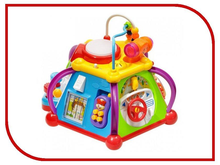 Игрушка Huile Toys Игровой центр Y61078 y61182 huile