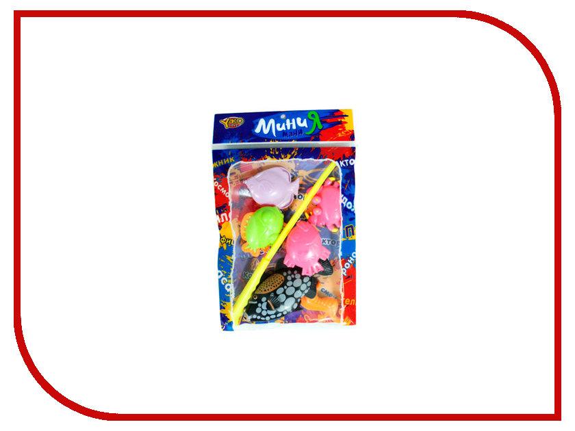 игрушка Yako Рыбалка M6169