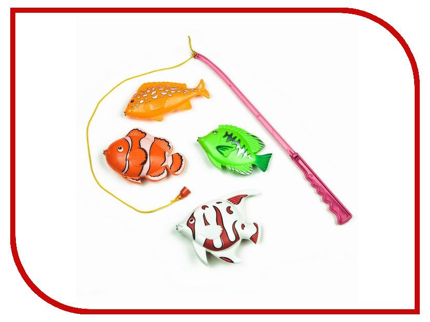 Игрушка Yako Рыбалка M6170 игрушка yako m6224