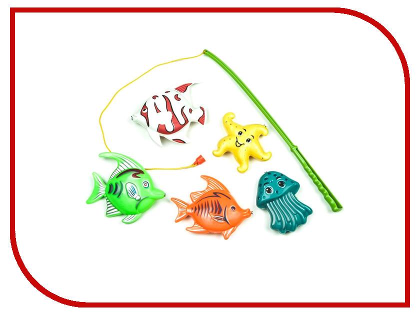 игрушка Yako Рыбалка M6171 фотоальбом 6171