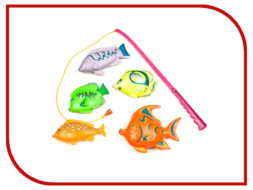 Игрушка Yako Рыбалка M6173 игрушка yako y13651150