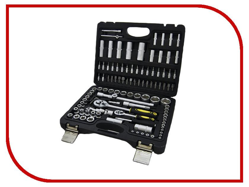 Набор инструмента Эврика ER-TK4108 набор инструмента станкоимпорт наб 12 00 38