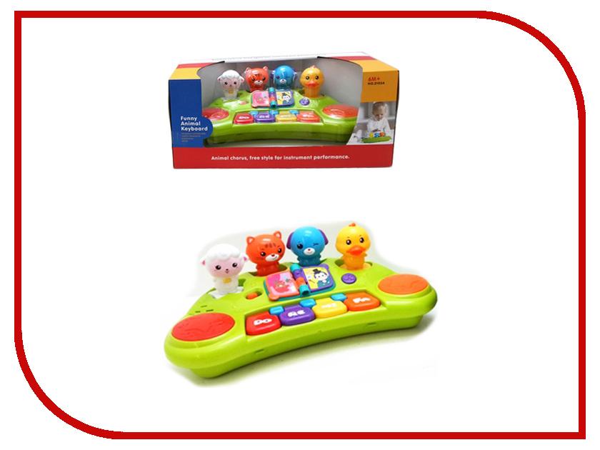 Игрушка Huile Toys Музыкальный центр Y61252 huile toys развивающая игрушка руль
