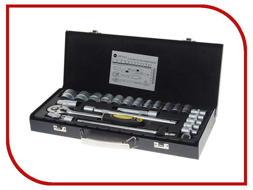 Набор инструмента Эврика ER-TK4024 набор инструмента станкоимпорт наб 12 00 38