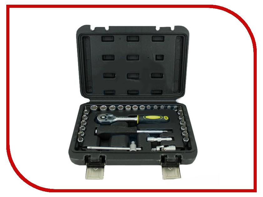 Набор инструмента Эврика ER-TK30 набор инструмента станкоимпорт наб 12 00 38