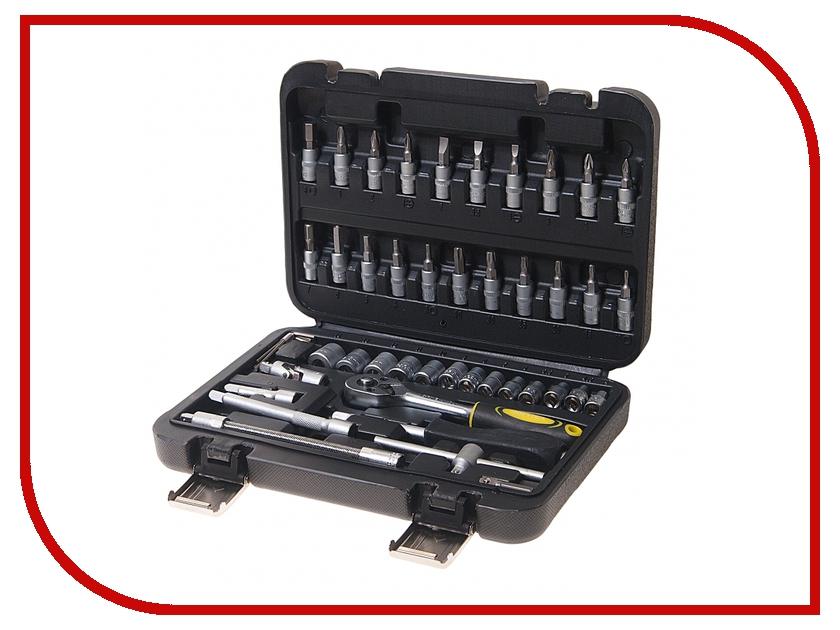 Набор инструмента Эврика ER-TK2046 набор инструмента cablexpert tk pro 01