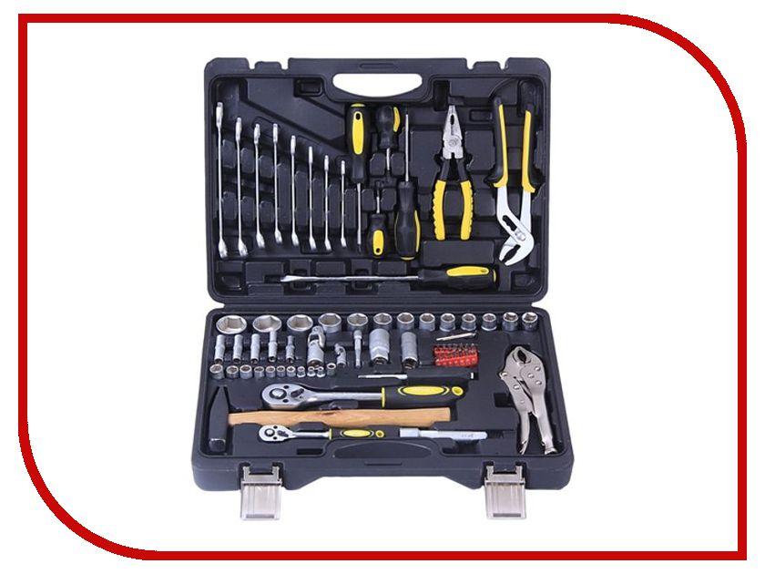 Набор инструмента Эврика ER-TK72