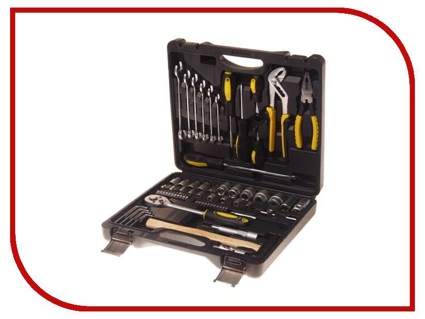 Набор инструмента Эврика ER-TK66 набор инструмента станкоимпорт наб 12 00 38