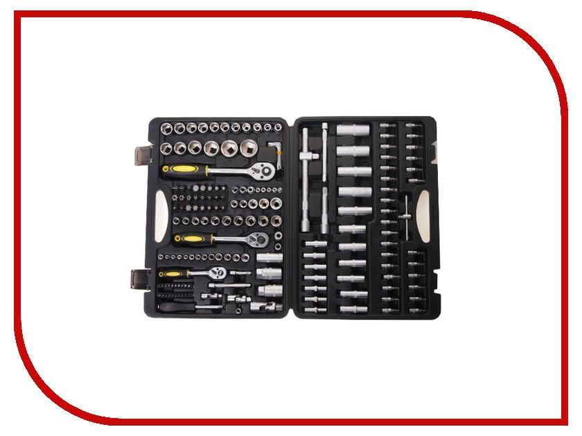 ER-TK172  Набор инструмента Эврика ER-TK172