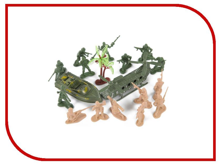 Игра Yako Набор соладтиков Армия M6077 игра yako кухня y18614127