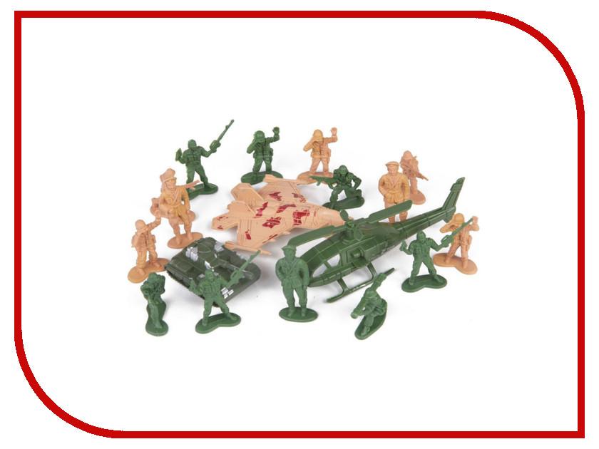 Игра Yako Набор соладтиков Армия M6080 игра yako кухня y18614127