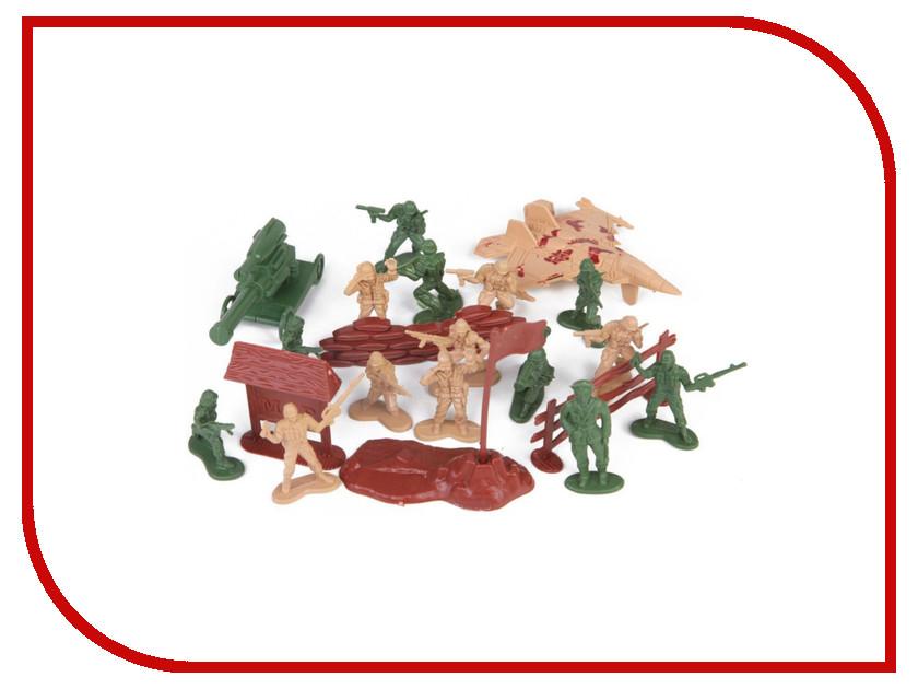 Игра Yako Набор солдатиков Армия M6081 игра yako кухня y18614127