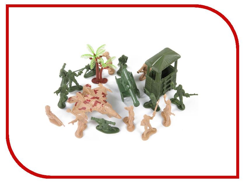 Игра Yako Набор солдатиков Армия M6082 игра yako кухня y18614127