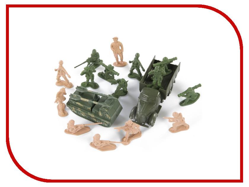Игра Yako Набор солдатиков Армия M6130 игра yako кухня y18614127
