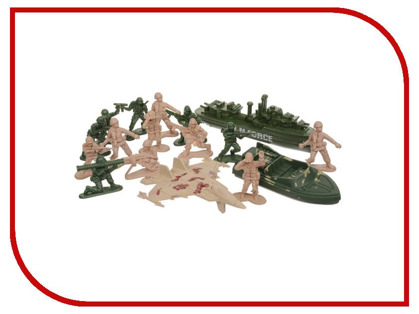 Игра Yako Набор солдатиков Армия M6132 игра yako кухня y18614127