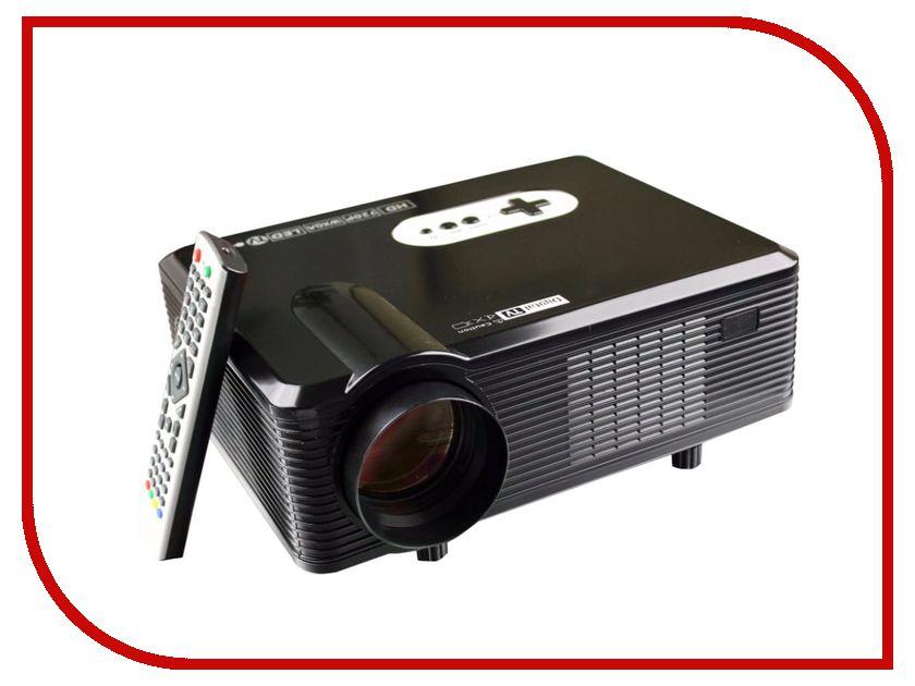Проектор Unic CL 720 Black проектор sim2 lumis 20 t1 black