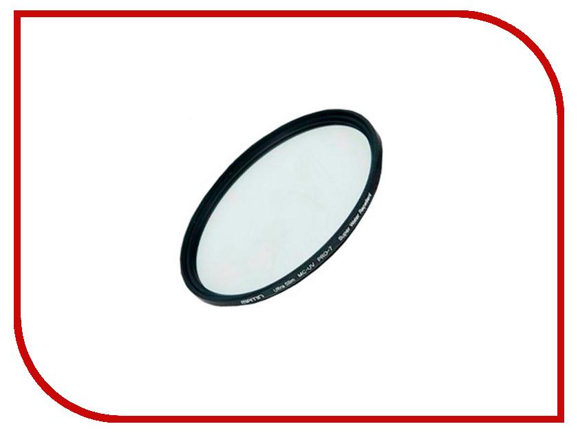 Светофильтр Matin Ultra Slim MC-UV PRO-7 72mm M-0030