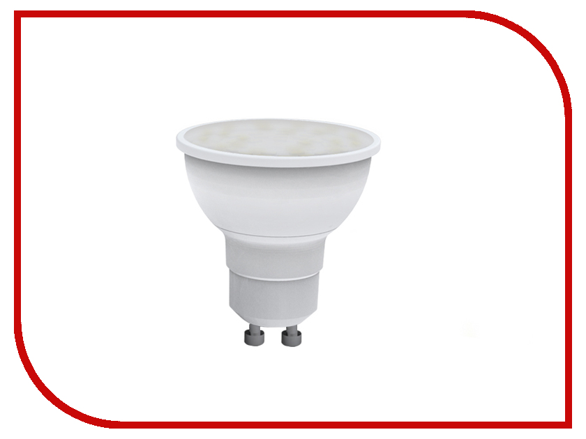Лампочка Volpe Optima JCDR LED-JCDR-5W/WW/GU10/O UL-00000310