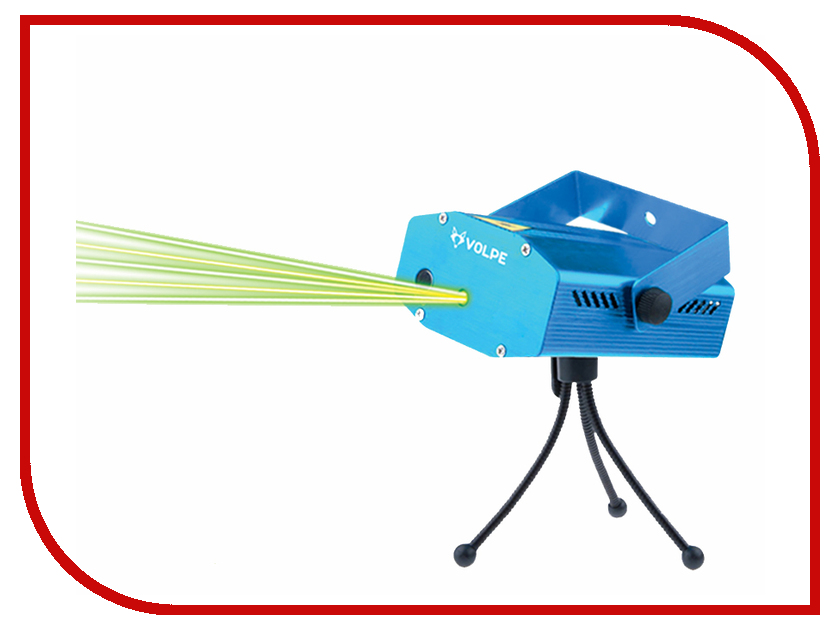 Светильник Volpe UDL-Q350 6P/G