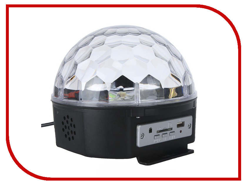 Светильник Volpe ULI-Q330 8W/RGB