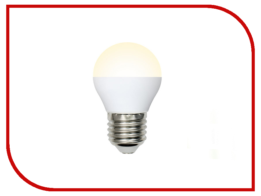 Лампочка Volpe Optim...
