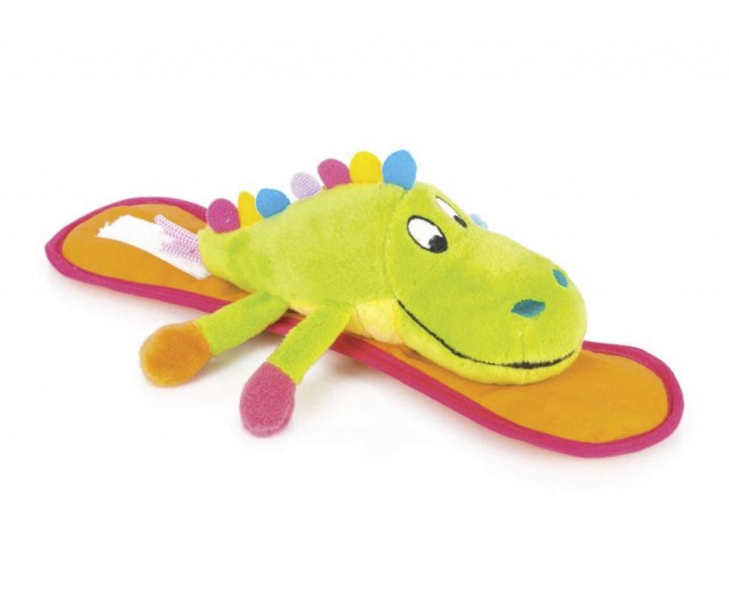 Игрушка Happy Snail Крокодил Кроко 14HSK04CR