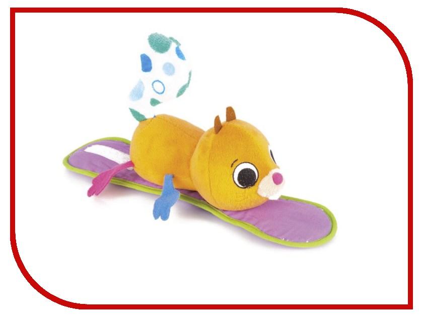 Погремушка Happy Snail Белка Хруми 14HSK02HR