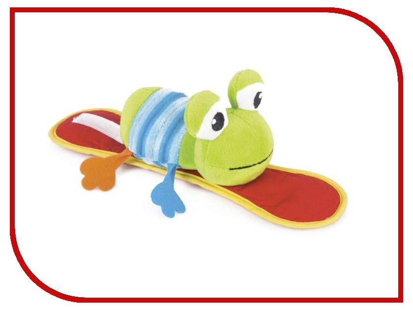 Погремушка Happy Snail Лягушонок Квака 14HSK05KV golden snail 72v60v