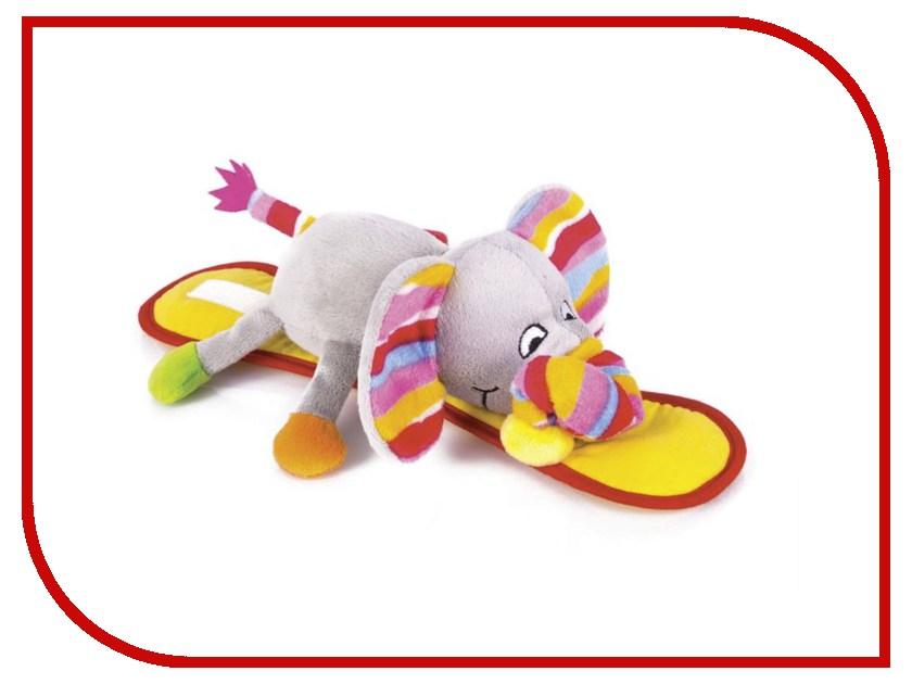 Погремушка Happy Snail Слоник Джамбо 14HSK08JU golden snail 72v60v