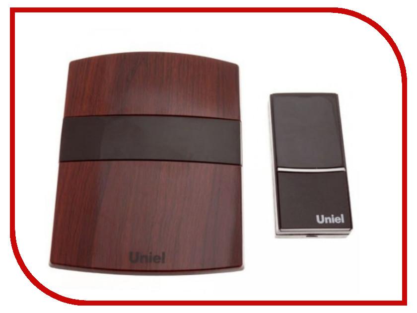 все цены на Звонок дверной Uniel UDB-001W-R1T1-32S-100M-KB онлайн