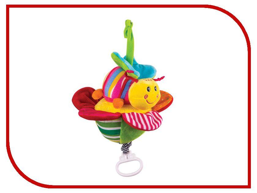 Музыкальный мобиль Happy Snail Весна 14HS004MB golden snail 72v60v