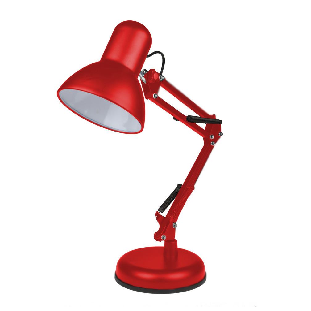 Настольная лампа Uniel TLI-221 Red