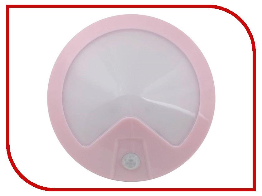 Светильник Uniel DTL-351 Pink