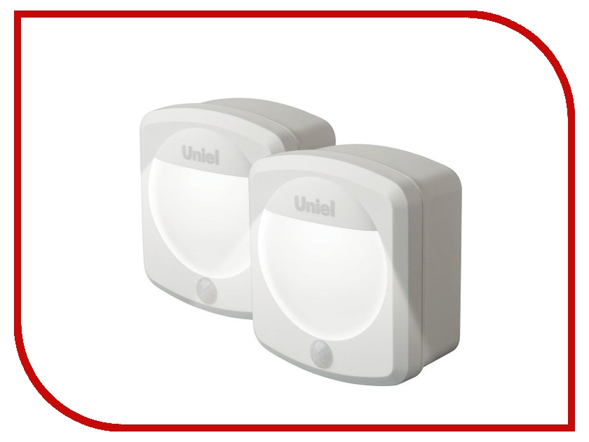 Светильник Uniel DTL-365 White