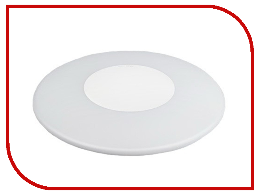 Светильник Uniel ULT-T10B-20W White