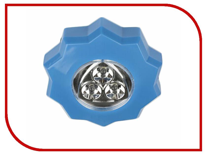 Светильник Uniel DTL-357 Blue