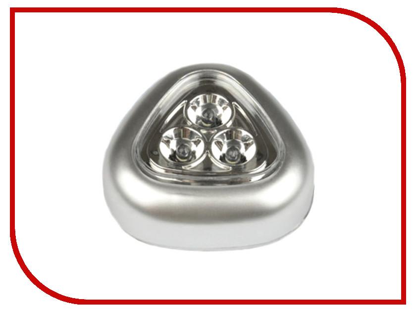 Светильник Uniel DTL-358 Silver