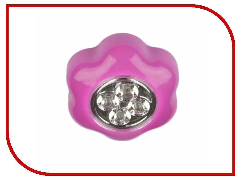 Светильник Uniel DTL-359 Pink