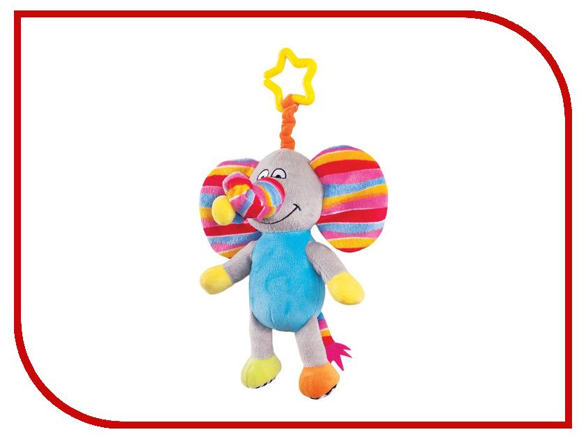 Игрушка Happy Snail Игрушка-подвес Слонёнок Джамбо 14HS011PS радиоуправляемая игрушка happy cow i spy tank rfp 0007 01 r12575