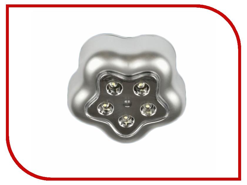 Светильник Uniel DTL-359 Silver