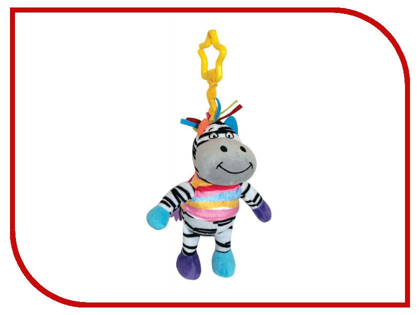Игрушка Happy Snail Игрушка-подвес Зебра Фру-Фру 14HS010PZ радиоуправляемая игрушка happy cow i spy tank rfp 0007 01 r12575