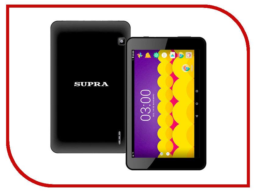 Планшет SUPRA M74A WiFi (Allwinner A33 1.3 GHz/1024Mb/8Gb/Wi-Fi/Bluetooth/Cam/7.0/1280x800/Android)